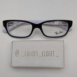 🕶️Ray-Ban RB1527 Kids Unisex Eyeglasses/TQ218🕶️